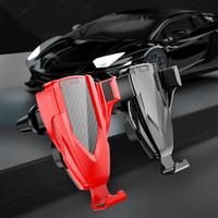 ingrosso tazze di aspirazione di iphone-Nuovo supporto universale del telefono di morsetto del caricatore senza fili dell'automobile di M8 universale per il supporto del sensore infrarosso del sensore di infrarosso della tazza di aspirazione di iPhone IOS
