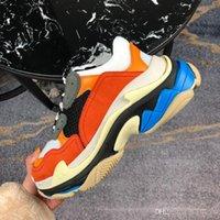 zapatos de citas al por mayor-Data artefacto de zapatos de lujo del diseñador para hombre zapatos de mujer zapatillas de deporte del club de noche Casual avanzado material de 35-45 gc19011405