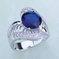 fabricants de bijoux étrangers achat en gros de-bijoux de mode EuroAmerican 3A anneau circulaire pour femmes zircons fabricants de bijoux de commerce extérieur Z1601 vente directe