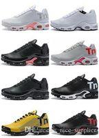 цены на обувь оптовых-Горячие продажи настроены 1 Mercurial Plus Tn Ultra SE кроссовки женские мужские хорошая цена местная обувь для продажи
