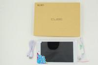 tablet wifi bluetooth hdmi toptan satış-Küp iwork8 Nihai Win10 + Android5.1 Tablet PC x5-Z8300 Dört Çekirdekli 1.44 GHz IPS Ekran 2 GB RAM 32 GB ROM WiFi Bluetooth 4.0 HDMI