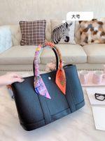 parti çantaları toptan satış-tasarımcı lüks çanta çanta H K kese bahçe partisi çanta moda kılıf kadınlar tasarımcı çantaları moda çantalar bayan Hams çantası