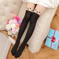 Wholesale sexy pantyhose design for sale - Group buy 5 De Latest Design Photos Fashionable Women s Clothing New Women s Leggings Thin Leggings for Spring and Summer Sexy Pantyhose