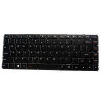 New Genuine Keyboard for Lenovo Ideapad Yoga 2 2 Pro Keyboard Backlit 25212817