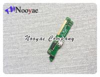 conector de um toque venda por atacado-Novaphopat Para Alcatel One Touch Pop3 OT5025 5025D 5025 carregamento USB 10pcs Doca Porto Carregador conector de microfone Flex Cabo / lot