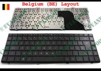 teclado de notebook para hp al por mayor-AZERTY Nuevo teclado portátil portátil para HP Compaq Presario 620 621 625 CQ620 CQ621 CQ625 Negro Bélgica BE V115326AK1 606129-A41
