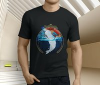 bantlı tezgahlar toptan satış-Yeni MASTODON Rock band Erkek tezgahı meyve Erkek Siyah T-Shirt Boyutu S-3XL Erkek Kadın Unisex Moda tshirt Ücretsiz Kargo siyah