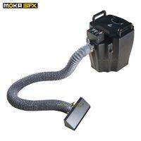 Spain Stock No Tax 3500W Dry Ice Machine Stage Effect Low Lying Smoke Machine Fog Machine For Wedding Event Party