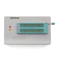 ingrosso usb eeprom programmatore-V7.32 Tl866Ii Inoltre programmatore di EEPROM Pic Avr Bios ad alta velocità basso consumo USB programmatore universale