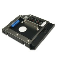 faceplate original venda por atacado-Original novo adaptador sd caddy w / placa frontal para lenovo ideapad 300-15 300-15ibr 300-15isk tianyi 300-15 ODD HDD interface de placa NS-A483
