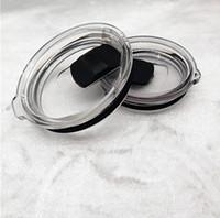 plastik oz großhandel-Für 20oz 30 oz Becher Tassen Deckel Becher MagSlider Deckel Spritzwassergeschützter Verschlussschieber Öffnen / Schließen der Abdeckung
