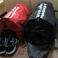 ipad verpackung groihandel-2020 Design-Handtaschen Totes Sport Sporttasche Zylinder Yoga Sup Umhängetasche Marke Big Pouch Männer Frauen Reisen Fanny-Satz-Taillen-Schulter-Beutel C122406