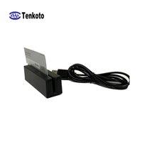 kart okuyucuları erişim toptan satış-Yeni Tüm MSR SDK Mağaza Üyeliği Ile USB Manyetik Kart Okuyucu Kart Ödeme Ve Erişim Kontrolü