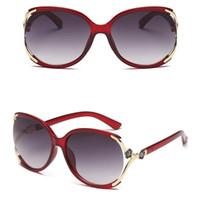 Wholesale dhgate branded sunglasses for sale - Group buy Hot Sale Retro Designer Sunglasses Brand Anti UV Luxury Sunglasses Fashion Summer Style Eyewear Direct Selling DHgate