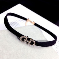 Wholesale asian girl collar for sale - Group buy Fashion lady temperament compact neck chain personality hundred matching accessories collar extension chain sweater chain fast delivery