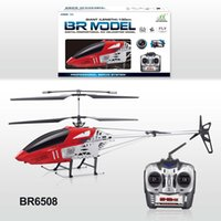 лучший вертолет оптовых-130CM big large rc helicopter 2.4G 3.5CH Super Large Metal RC Helicopter can with camera kids child best gifts toy play