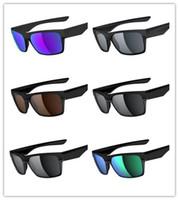 a91b1e8247591 gafas de carrera al por mayor-Moda de alta calidad gafas de sol deportivas  Diseñador