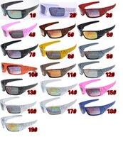 neue art sonnenbrille großhandel-SOMMER neue stil wommen fahrrad glas fahren sonnenbrillen sport brille männer goggle radfahren outdoor sonnenbrille 19 farben kostenloser versand