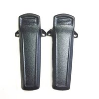 Wholesale walkie hyt for sale - Group buy 5PCS CLIP Walkie talkie backclamp for HYT TC268 S TC368 TC368S EX EX