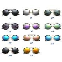 шлем оптовых-Солнцезащитные очки Полный кадр для мужчин Женские очки Ken Block Helm Солнцезащитные очки Металлические солнцезащитные очки Eye Wear Vintage Sport солнцезащитные очки