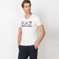 Wholesale size 18 clothes resale online - 2019 new Clothing colors O neck Short sleeve Men s T Shirt Men Fashion European size Tshirts Casual For Male T shirt tops
