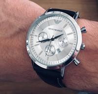 японские часы моды оптовых-ТОП Моды из нержавеющей стали Кварцевые Мужские Кожаные часы Япония Движение часы Роскошные Наручные Часы Life Водонепроницаемый Марка мужские часы Горячие Предметы
