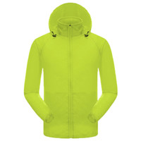 Wholesale air condition jacket resale online - ZYNNEVA Intelligent Cooling Hiking Jacket Sun Protection Clothes Waterproof Fishing Men Women Fan Air Conditioning Coat GK3113