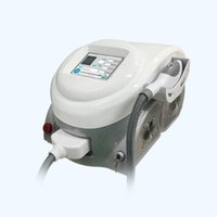 Portable intense pulse light Laser Machine hair Removal Pigment Spot Removal SHR IPL Hairs Removal Laser Device