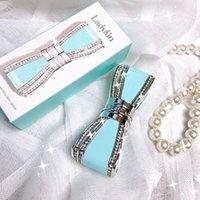 brilho batom venda por atacado-Ladykin One Touch Bling Brilho Batom Color Change Lip balm Lip Gloss Coréia Marca CCCCC