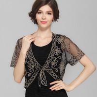 17afa5903f4 Wholesale winter short bolero cardigan - Group Buy Cheap short ...