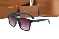 Wholesale boys glasses blue for sale - Group buy New Fashion L0399 Tom Sunglasses For Man Woman Erika Eyewear ford Designer Brand Sun Glasses