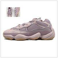 lavanda velha venda por atacado-New Kanye West 700S sapatos velhos sapatos de desporto Lavender para as Mulheres Homens Fashion Designer sapatilhas casuais