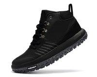 zapatillas deportivas al por mayor-Diseñador de moda de lujo para hombres y mujeres, zapatos baratos, high-top, senderismo al aire libre, zapatos para correr, ligeros y transpirables, zapatos casuales 7-11 z32
