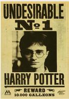 ingrosso arredamento nostalgico di casa-Poster cinematografico Harry Potter Poster nostalgico retrò Indispensabile n. 1 Poster camera Camera parete decorativa Pittura Decorazioni per bambini