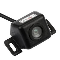 Wholesale glasses rear view resale online - New Hot Sale º Cmos Imaging Sensor Waterproof Car Rear View Reverse Backup Parking Camera Hd Night Vision Anti Fog Glass LR5
