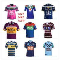 50c04c6aed4 Wholesale nrl jerseys resale online - 2019 NRL RUGBY JERSEY PARRAMATTA EELS HOME  JERSEY Brisbane Broncos