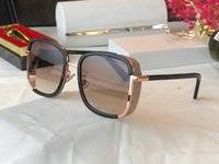 Wholesale protection crystals for sale - Group buy Hot Women Fashion Designer Sunglasses NEVOS Retro Style square Frame With Crystal Sequins anti UV400 Protection Glasses come With Package
