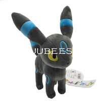 Wholesale new umbreon plush resale online - EMS Shiny Umbreon CM Plush Doll Stuffed Best Gift Soft Toy