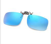 día noche gafas de sol al por mayor-Sunglasses Clamps Myopic Glasses Clamps Sunglasses Clamps Night and Day
