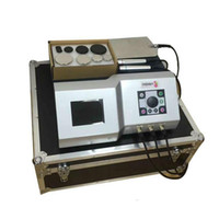 Wholesale rf monopolar face lift machine resale online - ENDIBA RET High Frequency Deep Heat Wrinkle Removal Monopolar Spanish Technology RF Face Lift Diathermy Therapy Weight Loss Slimming Machine