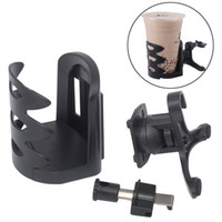 Wholesale apple cups resale online - Auto Car Air Vent Outlet Beverage Cup Drink Water Bottle Clip on Holder Stand for Apple iPhone X Samsung S10 huawei p30 pro