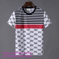 c29235c5d homens t shirt preços baixos venda por atacado-19SS verão novo produto no  mercado de
