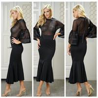 80a65ba920 Wholesale Sexy Mesh Insert Dress - Buy Cheap Sexy Mesh Insert Dress ...