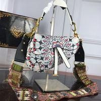 Wholesale restore ancient ways handbags resale online - Designer Handbags Designer Luxury Bag Wallet Classic A Quality Restoring Ancient Way Genuine Leather Coloured Saddle Bag Women Shoulder Bag