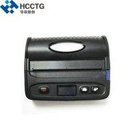 impressora de etiquetas venda por atacado-Alta Qualidade 4 etiqueta de código de Inch Bluetooth Bar impressão portátil térmica Holograma Digital Etiqueta Máquina Printer HCC-L51