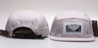 Wholesale fallen hats resale online - 2019 new Casquette diamond panel Snapback caps bone masculino dad hat gorra classic spring summer fashion Golf outdoor sports baseball cap