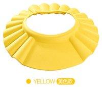ingrosso cappelli da bagno per bambini-Scaldacuore regolabile per bambini