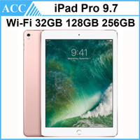 Wholesale tablet 2g rom for sale - Group buy Refurbished Original Apple iPad Pro inch WIFI Version IOS A9X Chipset Dual Core GB RAM GB GB GB ROM Tablet PC DHL