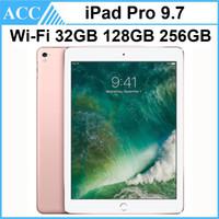 Wholesale tablet 2gb ram 32gb for sale - Group buy Refurbished Original Apple iPad Pro inch WIFI Version IOS A9X Chipset Dual Core GB RAM GB GB GB ROM Tablet PC DHL