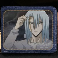 Wholesale yu gi cards for sale - Group buy Kiryu Kyosuke wallet Yu Gi Oh ds cartoon purse Leisure short cash note case Money notecase Leather jean burse bag Card holders